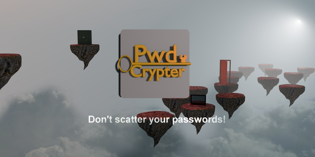 Promotion PwdCrypter