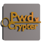 PwdCrypter